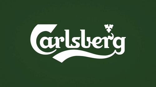 Key visitor Carlsberg