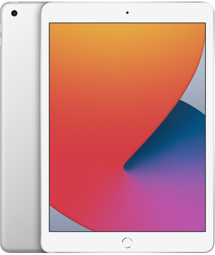 Win a NEW iPad!