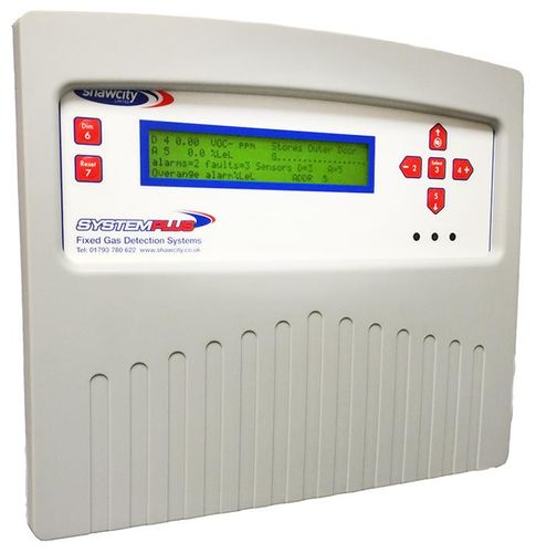 Fixed Point Gas Detection Solutions
