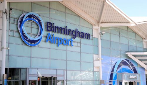 Interview with Head of Health, Safety and Fire at Birmingham Airport