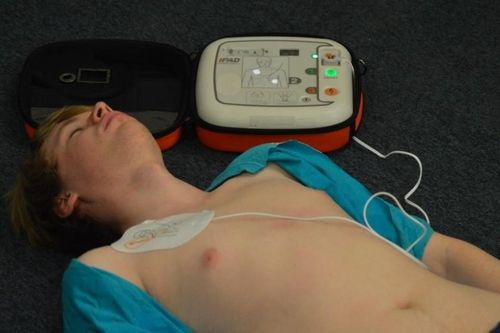 A life-saving device that every company needs