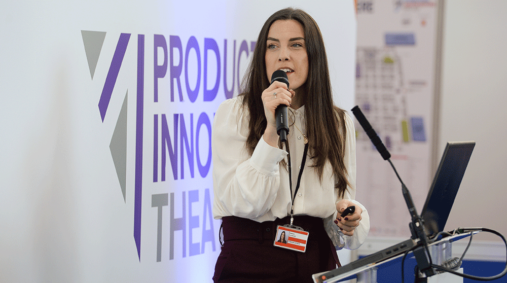 PRODUCT INNOVATION THEATRE