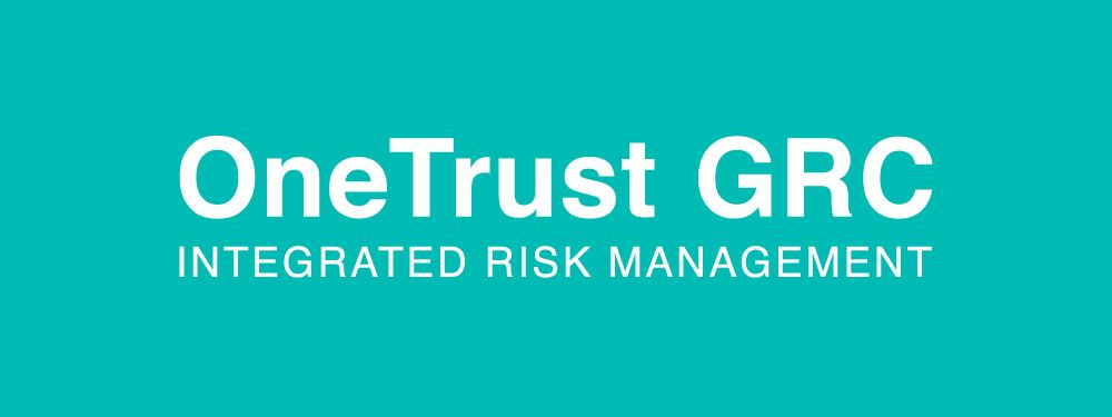 OneTrust GRC Overview
