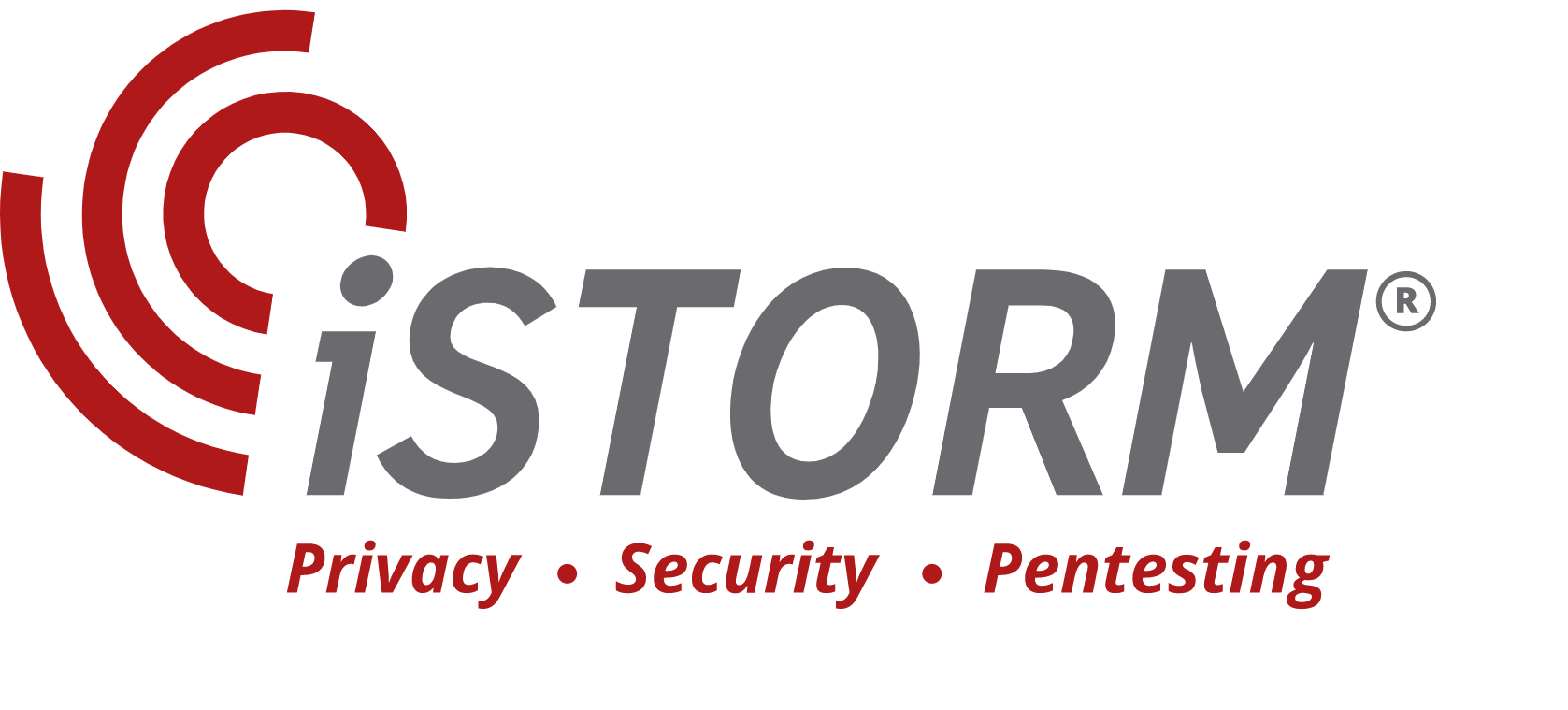 iSTORM® Privacy – Security – Pentesting