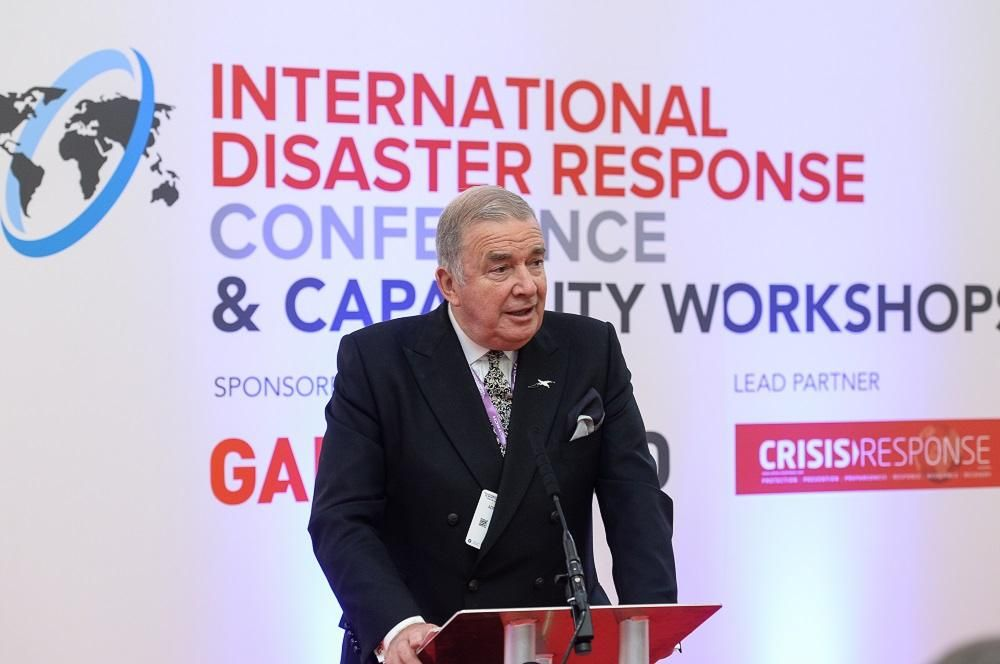 Disaster and Resilience