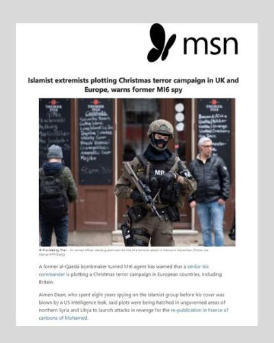 MSN South Africa