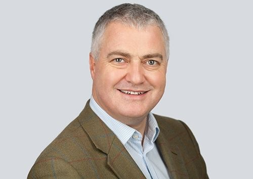 Philip Ingram MBE