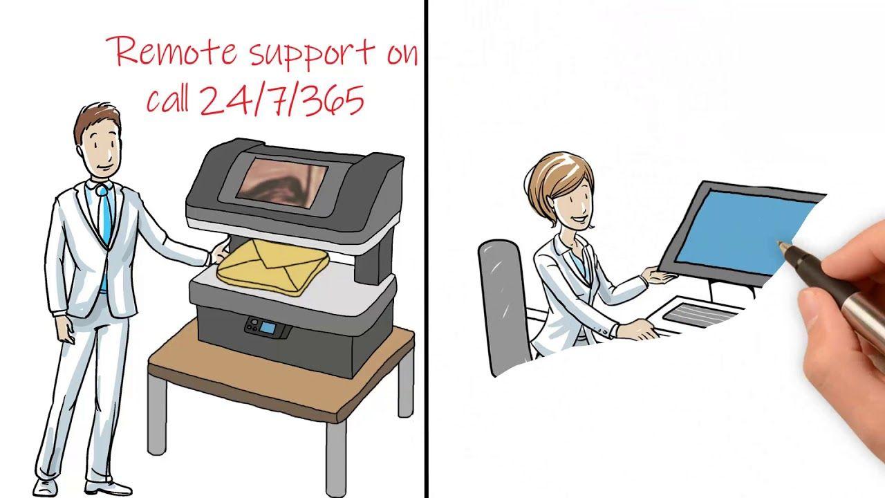 MailSecur - How it Works