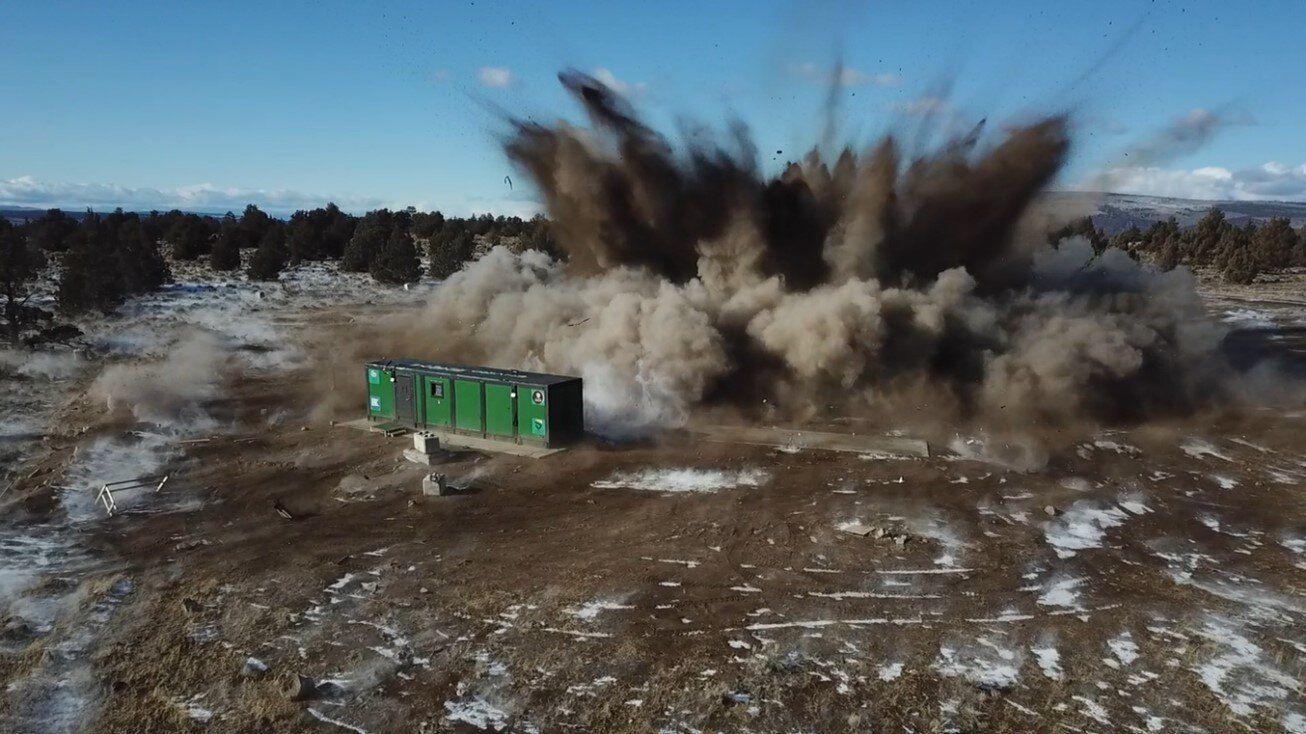 Surelock McGill Testing Video