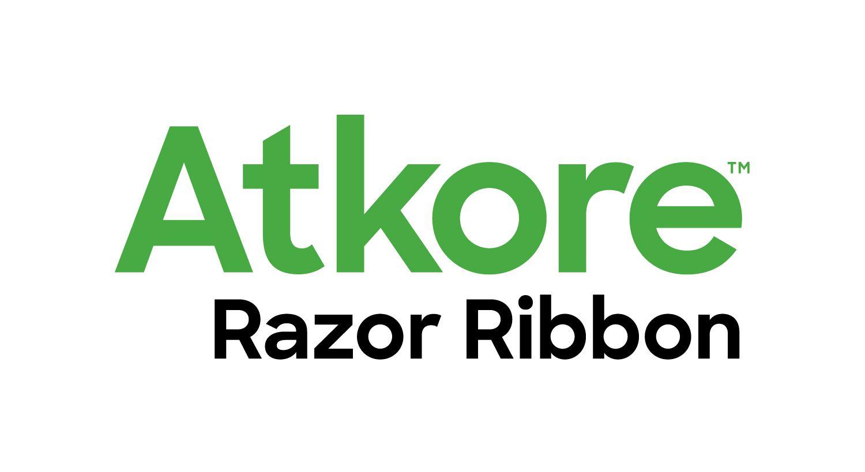 Razor Ribbon