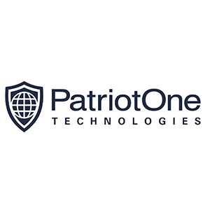 Patriot One Technologies