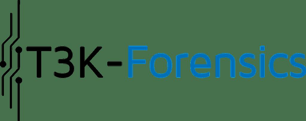 T3K - Forensics GmbH