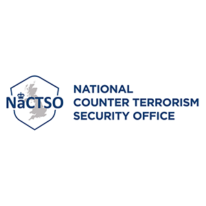 National Counter Terrorism Security Office (NaCTSO)