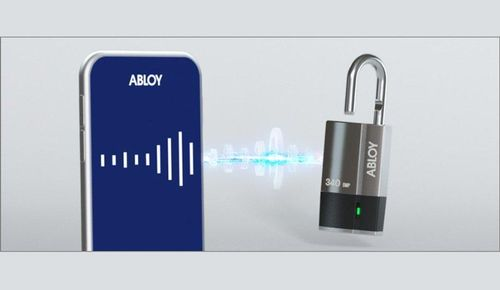 'Smartphones: the future of access control?' Abloy's latest white paper