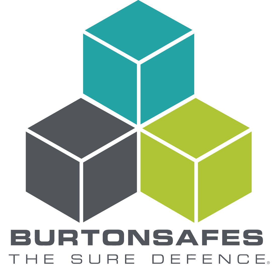 Burton Safes - The Sure Defence
