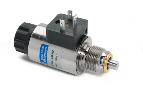 Electric Locking Bolt Mechanism Re-engineered for Greater Value.