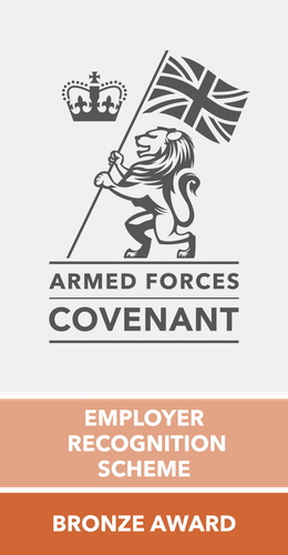 TLP Commitment to the UK Armed Forces