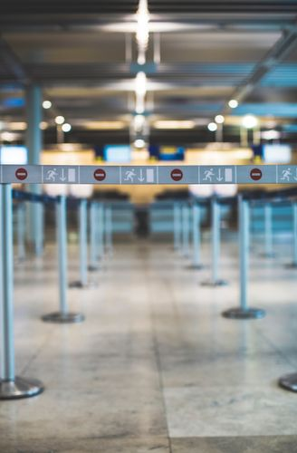 5 Steps to Travel Security Awareness with Impact