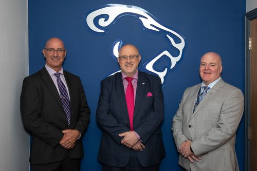 Irish Security Professional Awarded CPO Certification