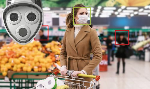 MOBOTIX video systems: Flexible and effective solutions for the pandemic and far beyond