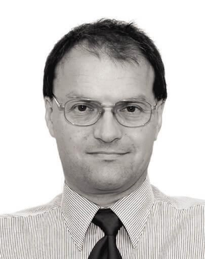 Andrew Sieradzki