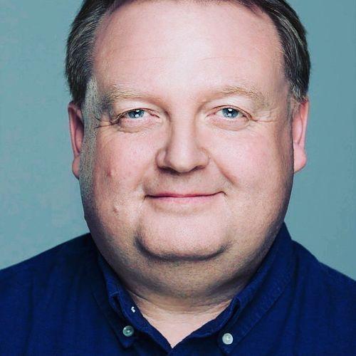 Darren Stanton