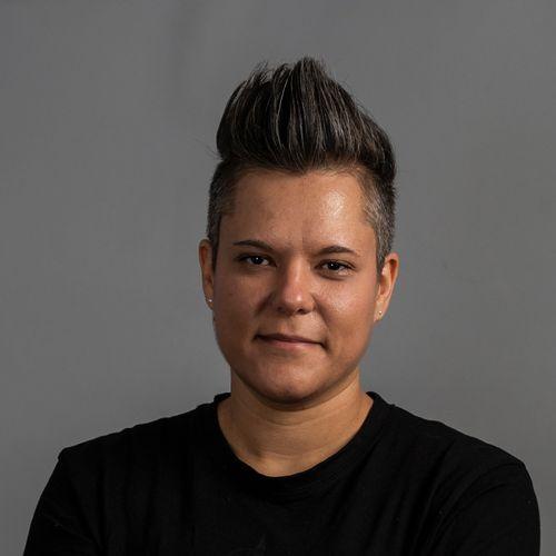 Joani Green