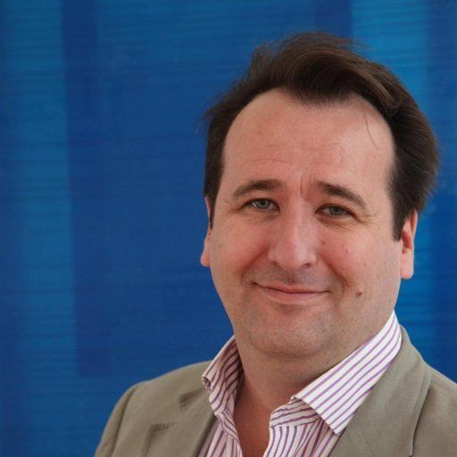 Simon Clifford