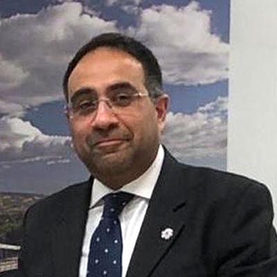 Kashif Chaudry
