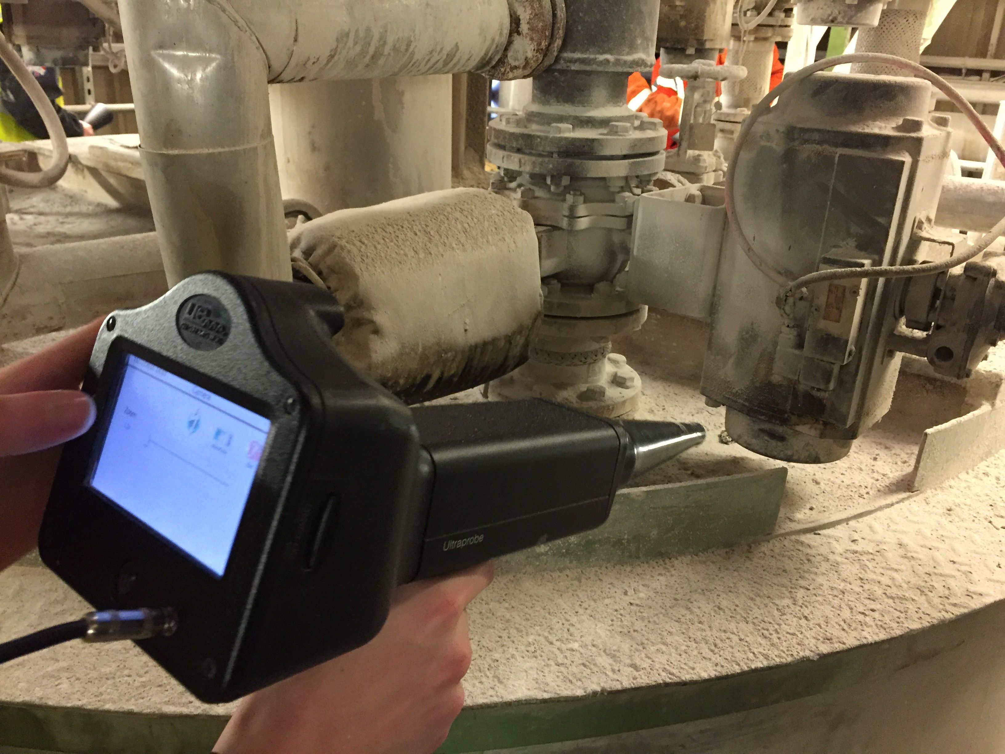 Webinar: Energy Conservation - Utilising Ultrasound to improve your plants Energy Usage