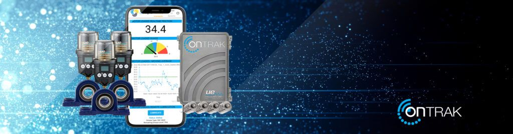 Webinar – IIoT Bearing Lubrication and Health Monitoring Solutions