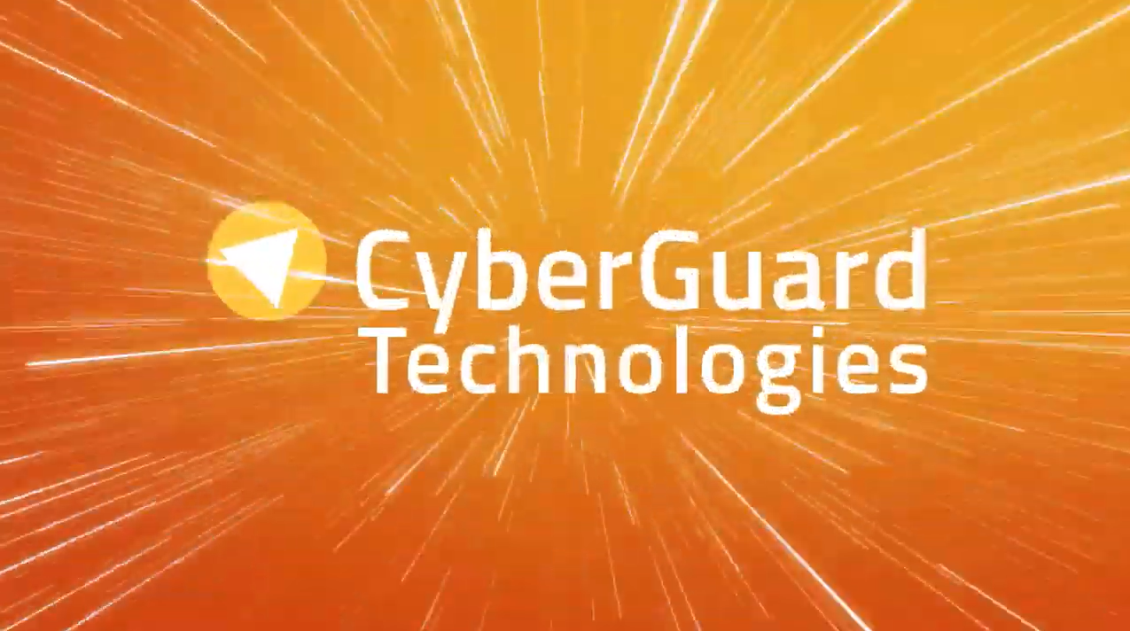 CyberGuard overview video
