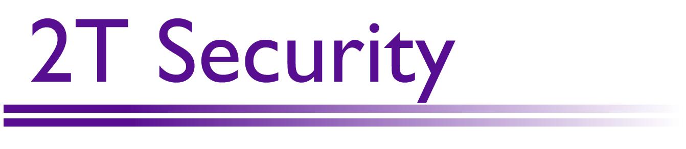 2T Security Ltd