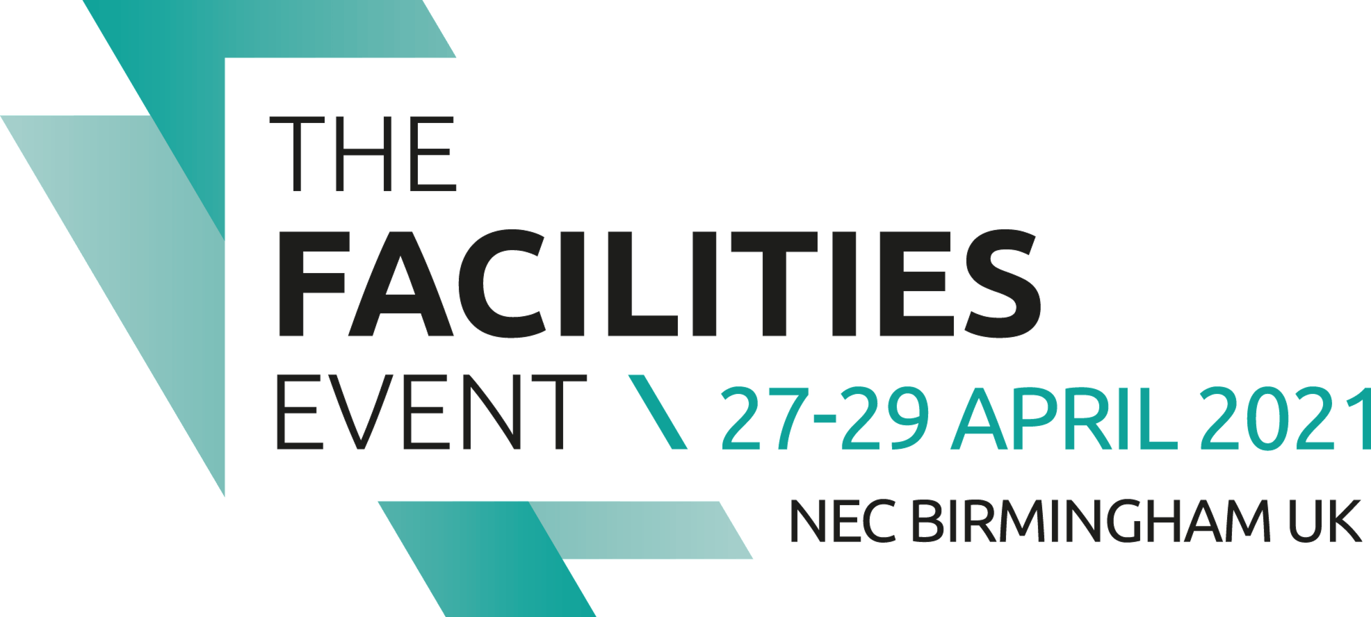 The Facilities Event Logo
