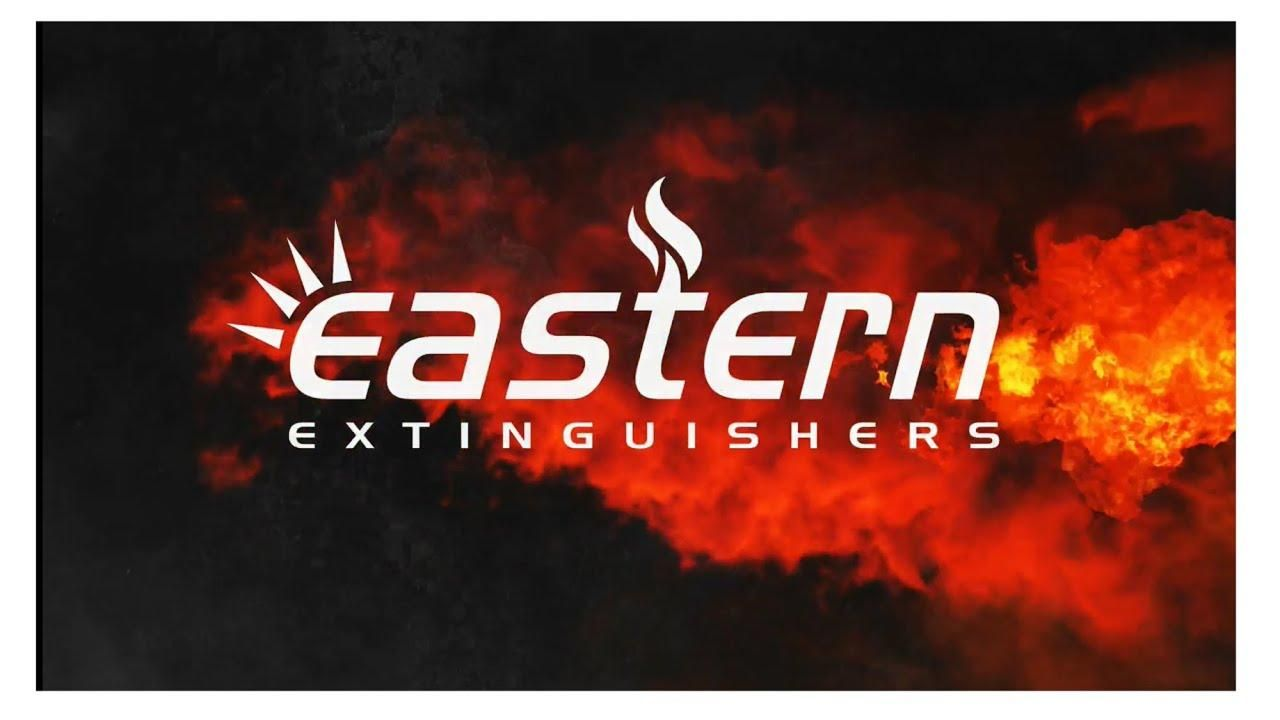 Eastern Extinguishers - Composite Extinguisher
