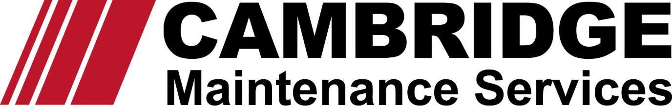 Cambridge Maintenance Services Ltd