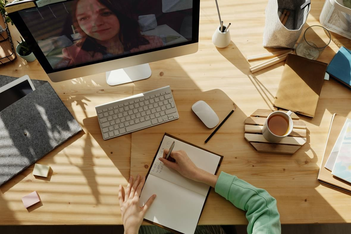 Flexible working – remote working