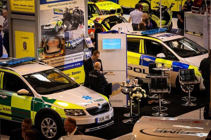 New! Future Policing