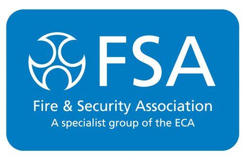 Fire & Security Association (FSA) (previously ECA)