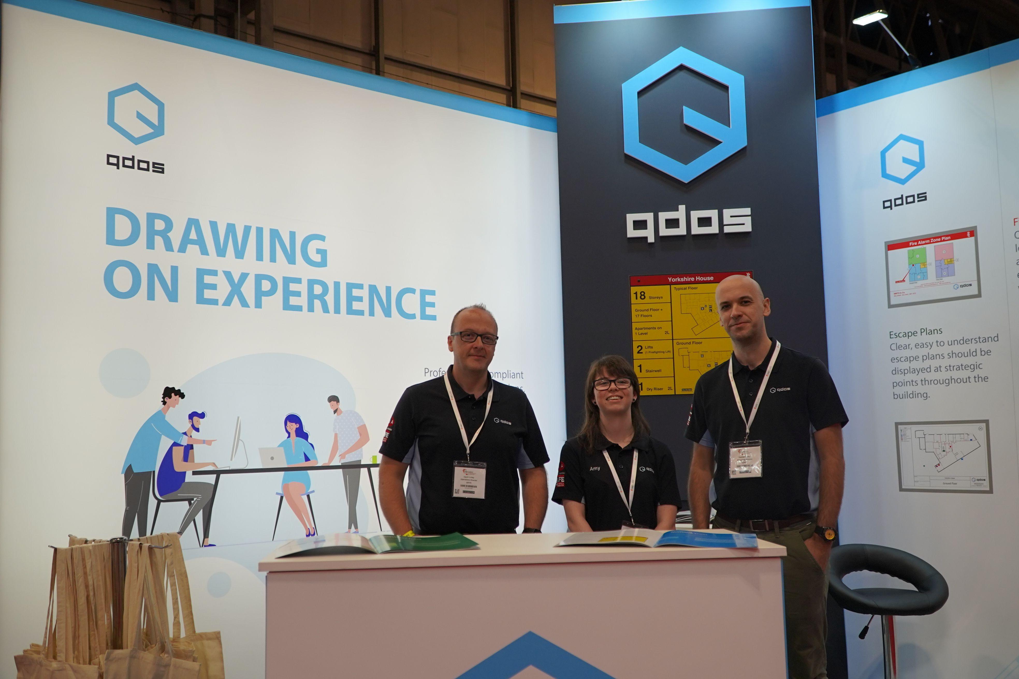 QDOS at The FSE 2021