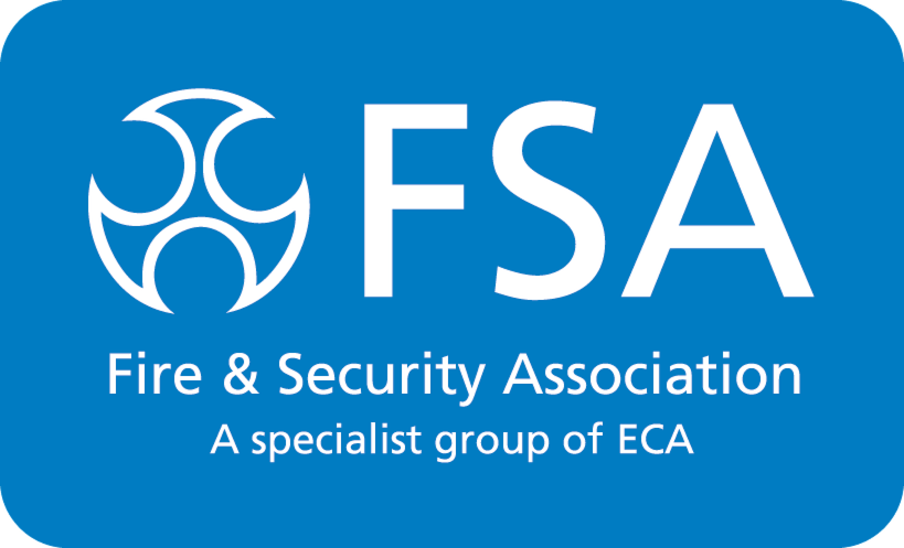 Fire & Security Association (FSA) (previously ECA)