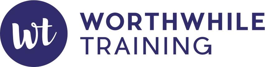 Worthwhile Training