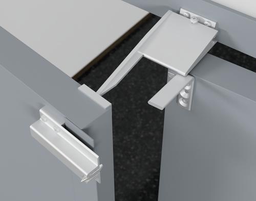 Vimpex adds Fire Door Coordinator to complement Wired and Wire-Free Door Holder Range