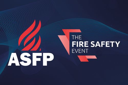 ASFP to host theatre at the Fire Safety Event