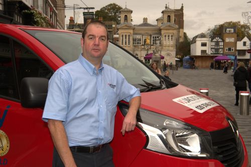 Fire and security firm to open first London franchise