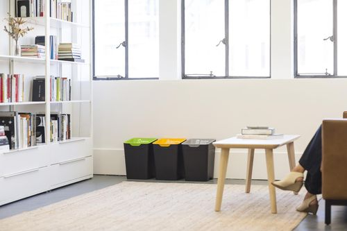 Method find a way to help evolving modern workplaces recycle more