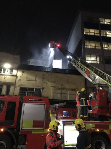 Students thought Bolton blaze was a 'false alarm' after suffering from alarm fatigue