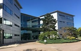 FTSE 250 Tech-Firm Chooses Advanced Fire Protection for its UK Headquarters