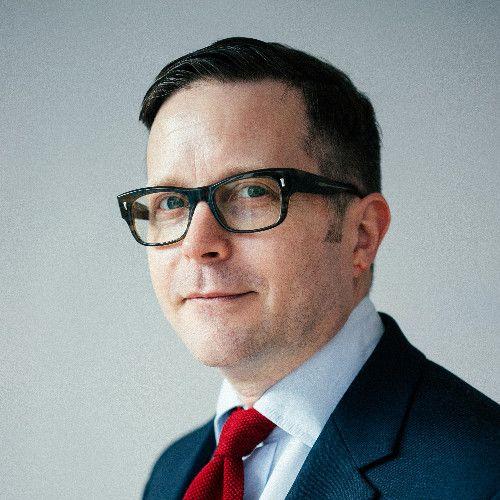 Alistair Cowin