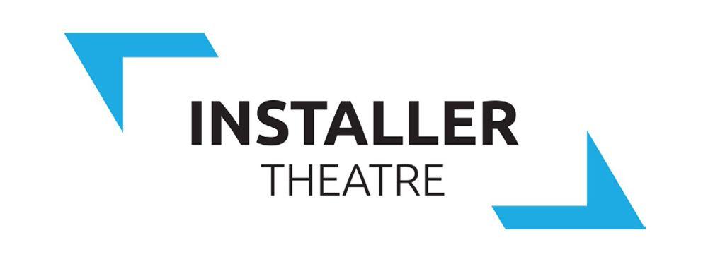 installer theatre